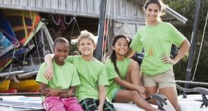 Votre enfant part seul en vacances : comment gérer ses soucis de santé