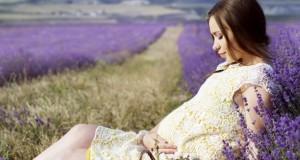 Attention aux problèmes de peau pendant votre grossesse !