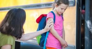 Enfant : les solutions pour diminuer l'angoisse de la séparation