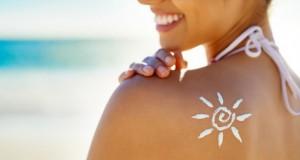 La crème solaire bio est-elle efficace ?