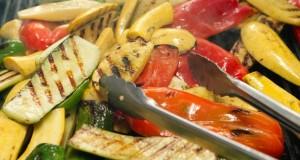Quoi préparer pour un barbecue végétarien ?