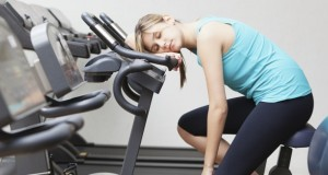 Que se passe-t-il dans l'organisme quand on arrête le sport ?