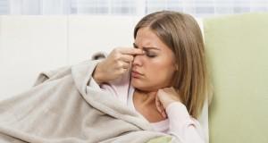 Traiter une sinusite naturellement