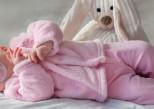 Le couchage sur le dos favorise la bronchiolite