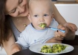 Alimentation des moins de 3 ans : il y a encore des contaminants à surveille