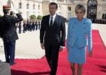 Souffrez-vous d'aérodromorphobie comme Brigitte Macron ?