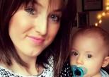 Cancer : un bébé refuse la tétée et sauve sa mère