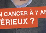 Cancer de l'enfant : une grande campagne prévue pour le mois de septembre