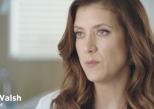 Kate Walsh, la star de Grey's Anatomy, parle de sa tumeur au cerveau