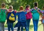 Rentrée des classes : comment porter et remplir son cartable pour éviter le mal de dos