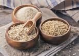 Pourquoi il faut manger davantage de céréales complètes