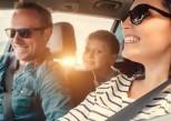 Avion, voiture : les conseils anti-mal de dos des ostéos