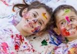 Les enfants hospitalisés exposent leurs oeuvres