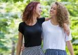 La bisexualité, une tendance qui progresse chez les Françaises
