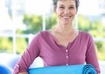 La graisse abdominale augmente le risque de cancer chez les femmes ménopausées