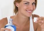 Bain de bouche : il favorise la résistance aux antibiotiques