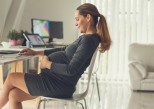 Grossesse et travail: des lacunes à combler
