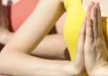 Le yoga aide à lutter contre la dépression