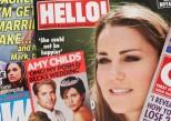 Maternité : Kate Middleton parle du sentiment de solitude
