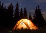 Pour mieux dormir, partez faire du camping !
