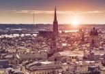 Quelles sont les villes les plus et les moins stressantes dans le monde ?