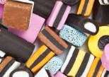 Bonbons à la réglisse : évitez les excès