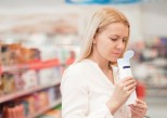Produits parfumés : une personne exposée sur trois a des problèmes de santé