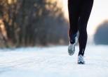 Vague de froid : les précautions à prendre pour la course à pied