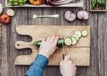 Santé des femmes : les légumes éloignent le stress