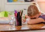 Comment repérer le stress chez l'enfant ?