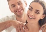Couple : le pouvoir bénéfique des massages