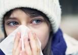 5 maladies qui empirent l'hiver