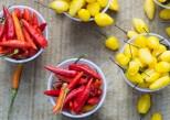Hypertension : l'effet bénéfique des aliments épicés
