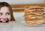 Chandeleur : comment faire des crêpes sans gluten et sans lactose