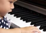 Bébé : comment la musique stimule la faculté de langage