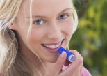Pourquoi sommes-nous accro à notre baume à lèvres ?