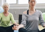 Après un cancer, méditer pour retrouver la mémoire