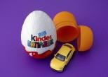Sécurité des jouets dans les œufs en chocolat : faut-il revoir la réglementation ?