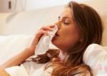 Grippe : toutes les régions sont concernées