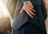Mal de dos: des chercheurs établissent un lien avec la santé mentale