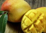 Maladies inflammatoires de l'intestin : mangez des mangues !