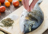 Le poisson, c'est bon contre la polyarthrite rhumatoïde