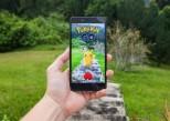 Pokémon go : jouer incite à marcher, mais pas assez