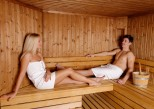 Le sauna réduirait le risque d'Alzheimer