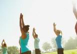 Pour une bonne santé cardiaque, le duo yoga et aérobie