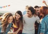 10 façons de se faire des amis