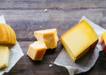 Quels fromages choisir lorsqu'on est intolérant au lactose ?
