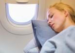 Beauté : comment avoir bonne mine après un voyage en avion