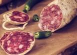 5 raisons d'aimer le saucisson