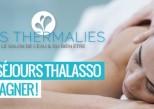 """Jeu concours """"Les Thermalies 2016"""""""